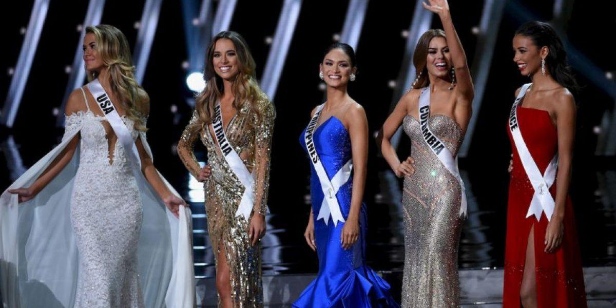 Famoso abogado colombiano niega demanda contra Miss Universo