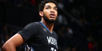 Towns vuelve a brillar en victoria de Timberwolves