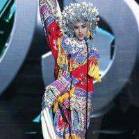 Foto:Miss Universo