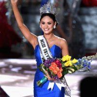 Pia Alonzo, de Filipinas Foto:Getty Images