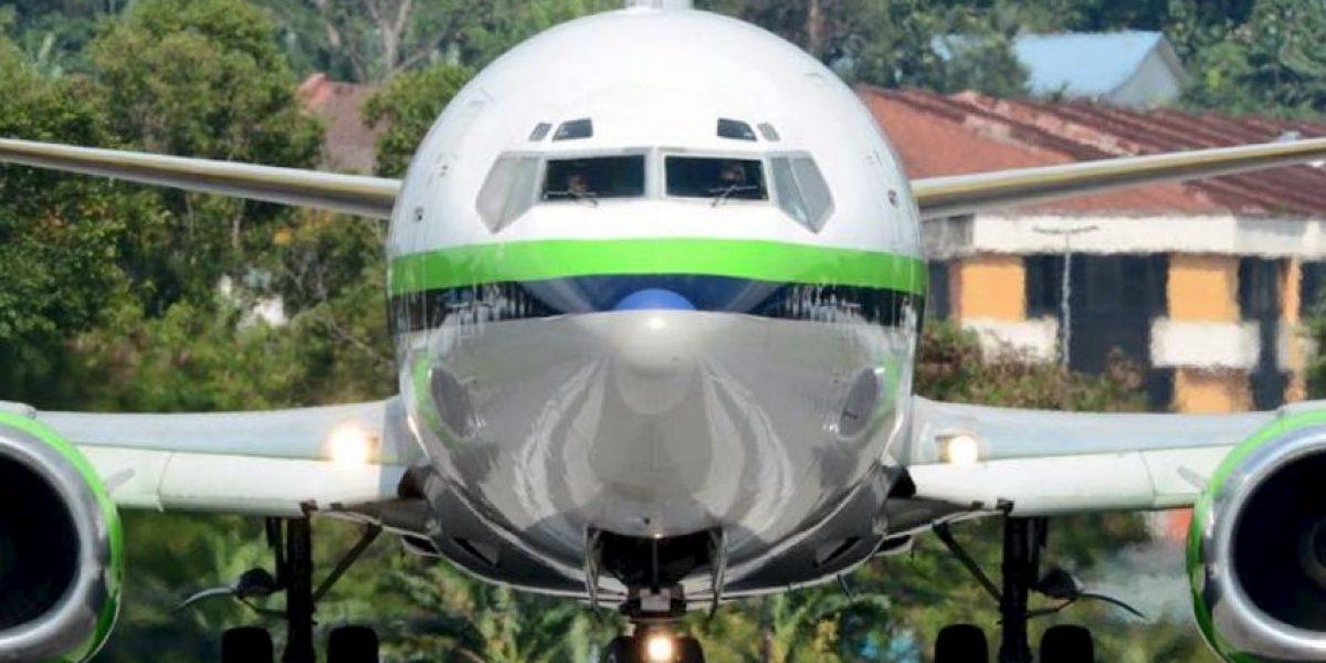 Malasia abre primera aerolínea basada en leyes islámicas