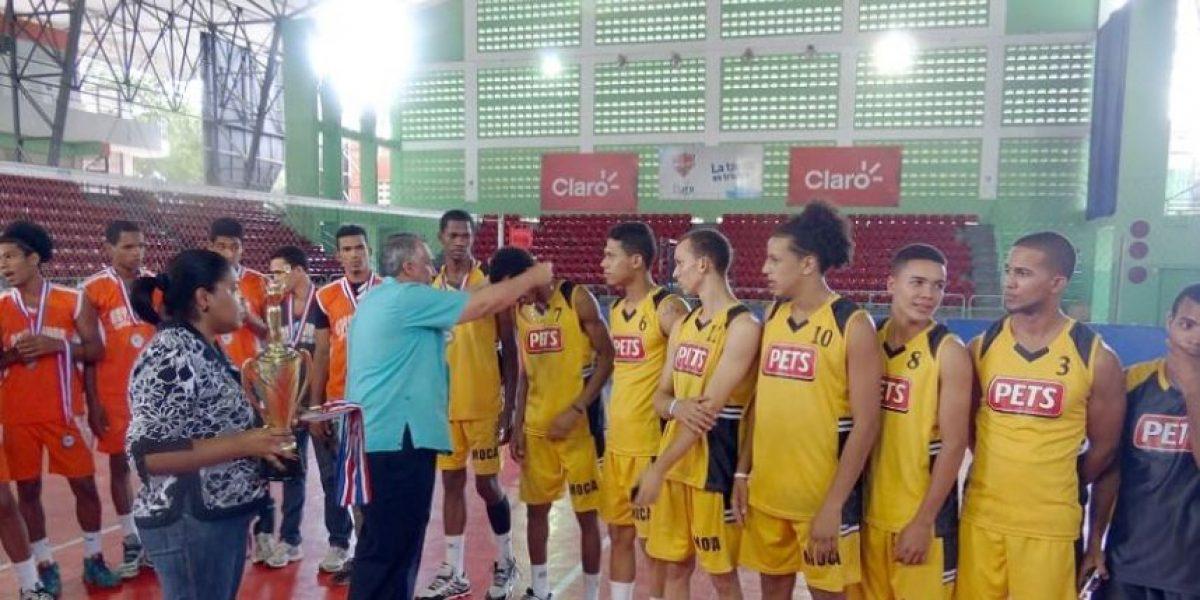 Fedovoli: Moca y La Vega se coronan campeones en la final Copas de Voleibol