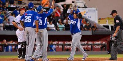 Tigres cierran campaña con triunfo en béisbol dominicano