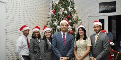 #TeVimosEn ¡Bienvenida Navidad!