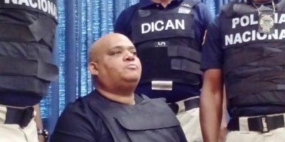 """""""El Chino"""" tiene una fortuna de más de RD$300 millones, según la Procuraduría"""