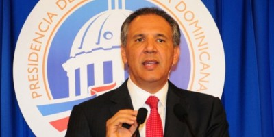 Peralta garantiza Gobierno seguirá trabajando para consolidar economía