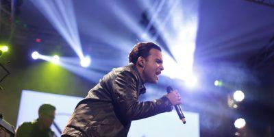 Moisés Méndez, talento emergente de la balada-pop