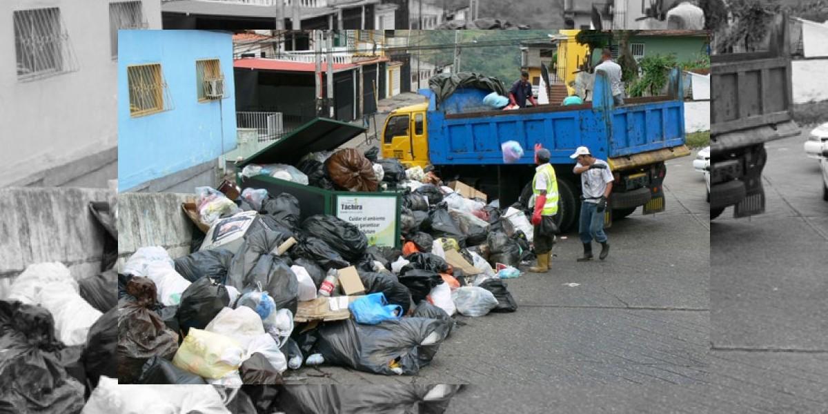 Raúl Mondesí acusa a empresa recolectora de basura de incumplir contrato