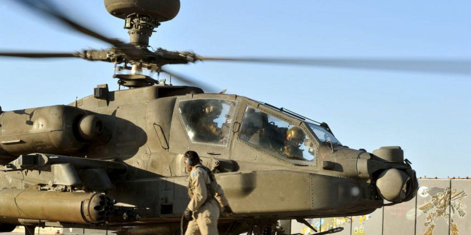 La provincia de Helmand de Afganistán podría caer en manos de los talibanes después de meses de intensos combates Foto:Getty Images