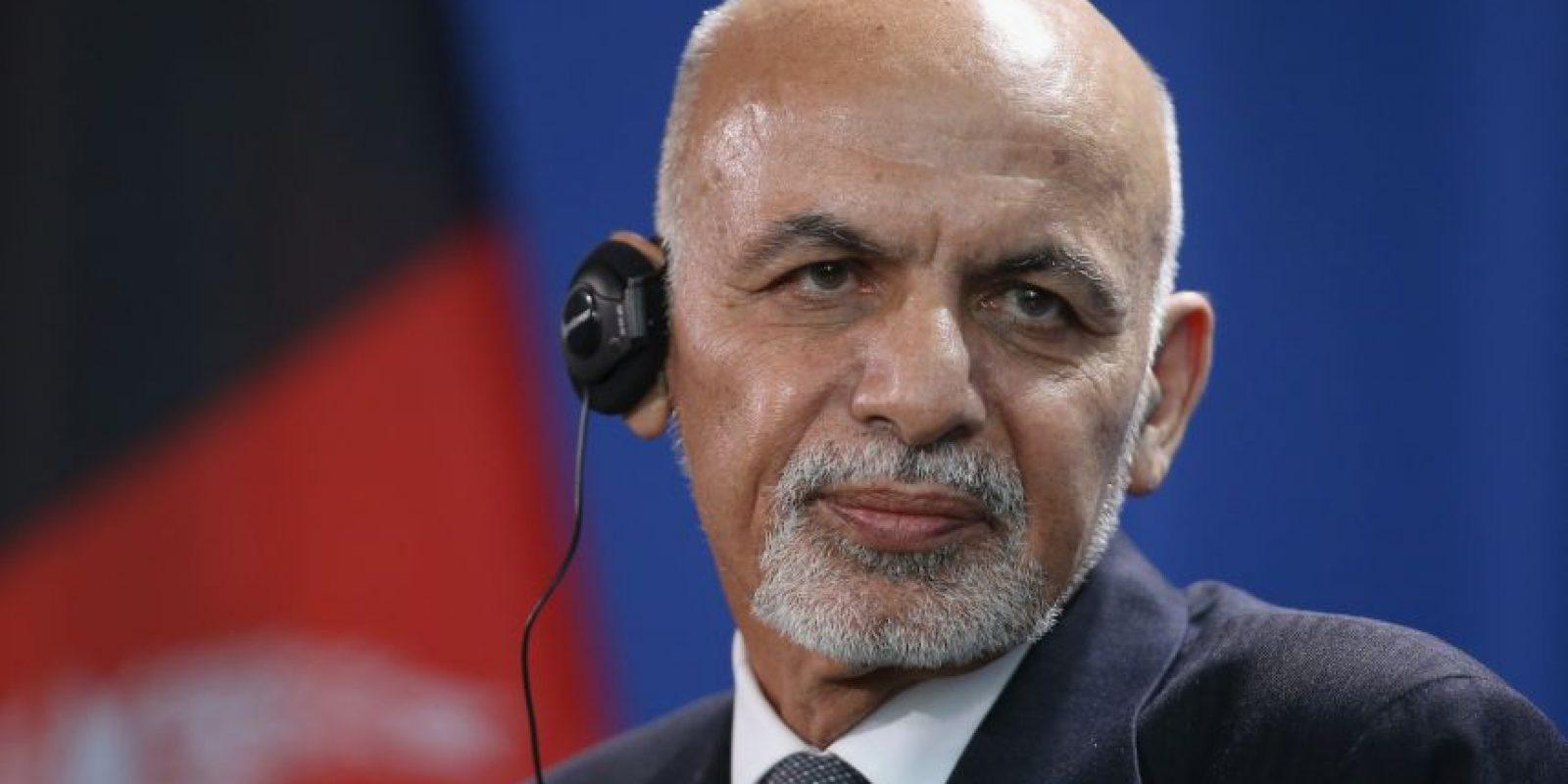 Si eso sucede, sería un golpe fuerte para el gobierno afgano Foto:Getty Images