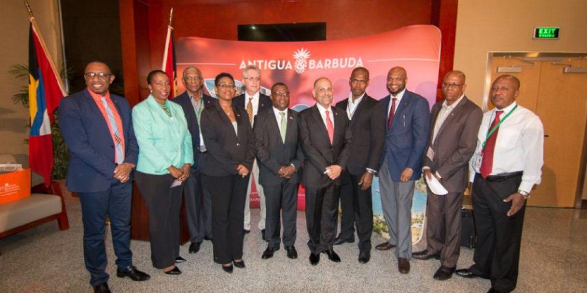#TeVimosEn ¿Dónde quieres ir, a Antigua o Haití?