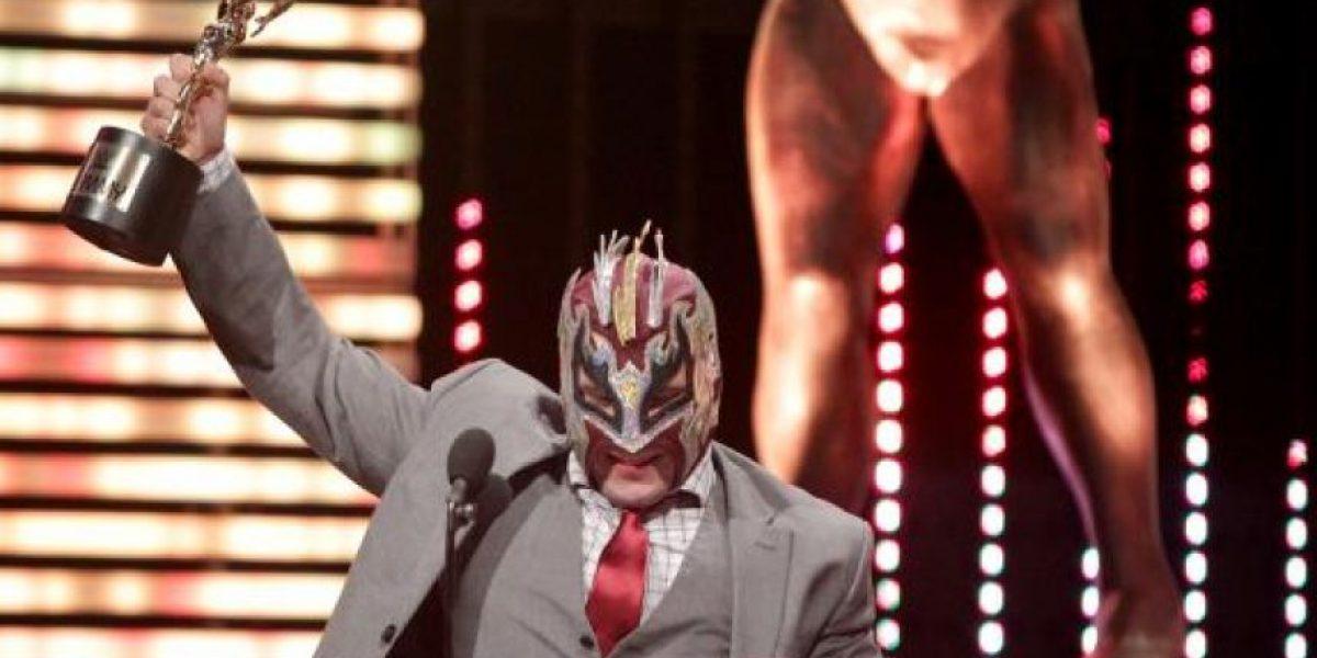 Estrella de la lucha libre desprecia a la WWE