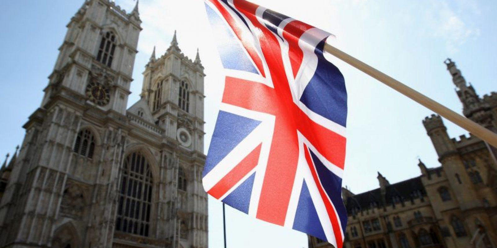 7. Reino Unido Foto:Getty Images