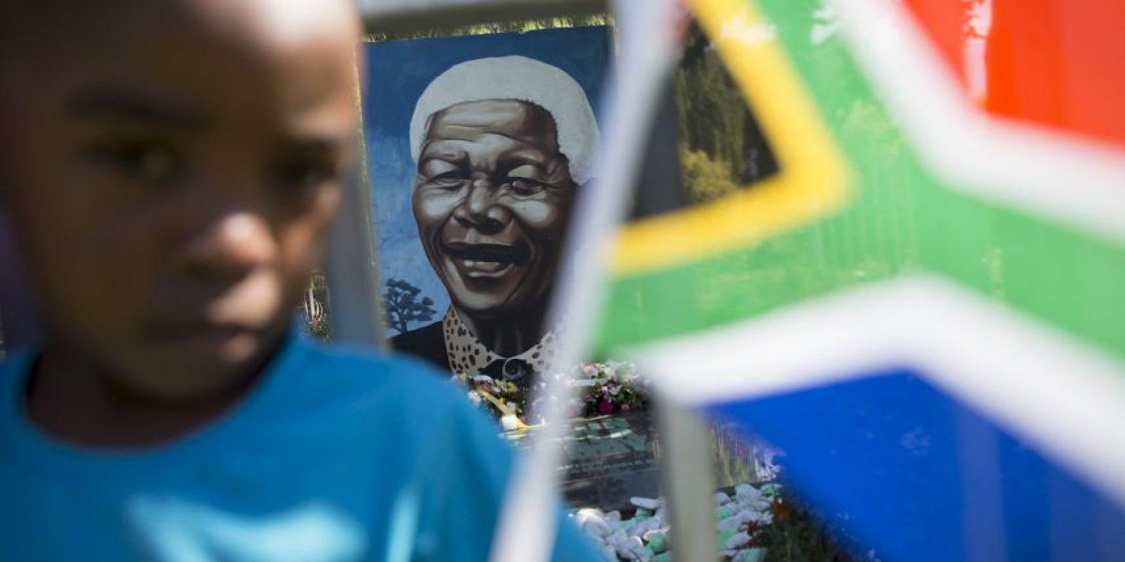6. Sudáfrica Foto:Getty Images