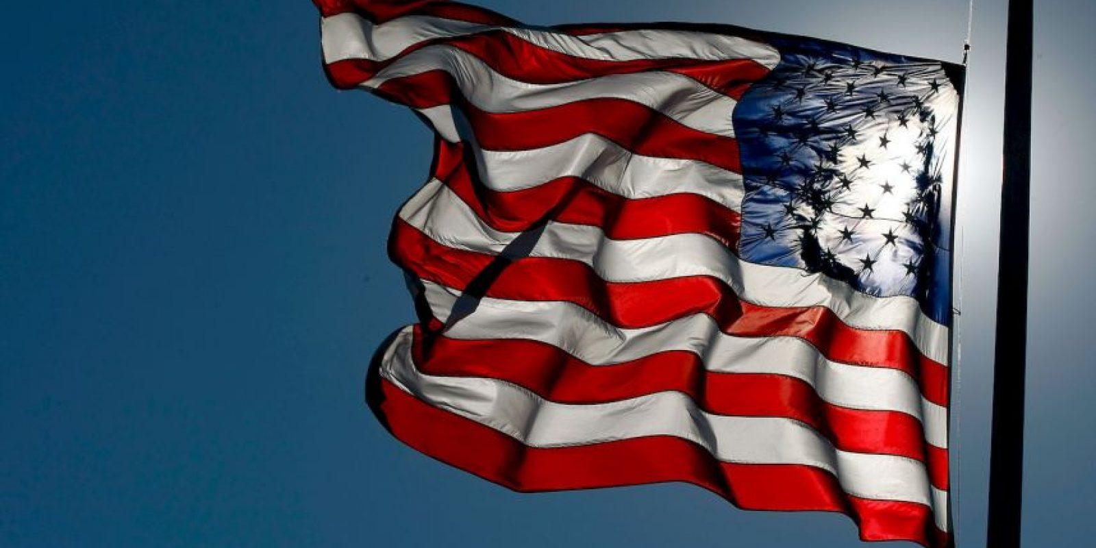 4. Estados Unidos Foto:Getty Images