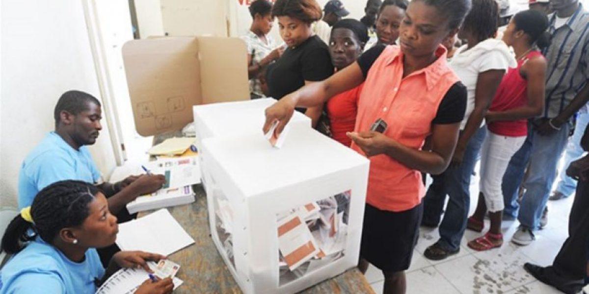 La incertidumbre se cierne sobre Haití