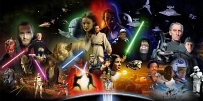 Star Wars se estrenó con récords en América Latina y el mundo