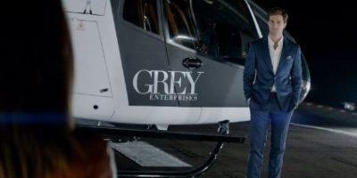 """""""50 Sombras de Grey"""" Foto:IMDb"""