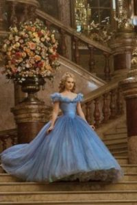 """Cenicienta"" Foto:IMDb"