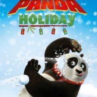 """6. """"Kung Fu Panda Holiday"""". Foto:vía Netflix"""