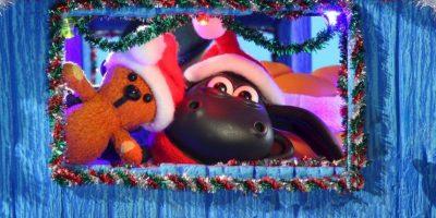 Cuando el jardín de Timmy y sus amigos se llena de nieve un día antes de Navidad, Osbourne y Harriet tienen la oportunidad de crear un ambiente perfecto. Foto:vía Netflix