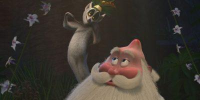 Únete a nuestros amigos de DreamWorks en cuatro episodios especiales de Año Nuevo, junto con Shrek y Burro, Hipo y Desdentao, y los locos animales de Madagascar. Foto:vía Netflix