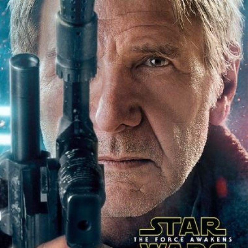 """""""Star Wars: The Force Awakens"""" Foto:IMDb"""