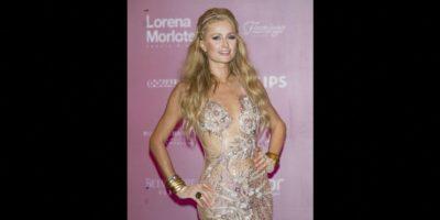 3. Paris Hilton recuperó su anillo de 350 mil dólares gracias a un bombero Foto:Getty Images