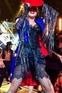 Madonna y sus escándalos… Foto:Instagram/Madonna