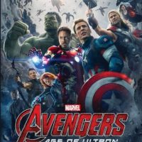 "12. ""Avengers: Era de Ultrón"", con siete errores Foto:IMDb"