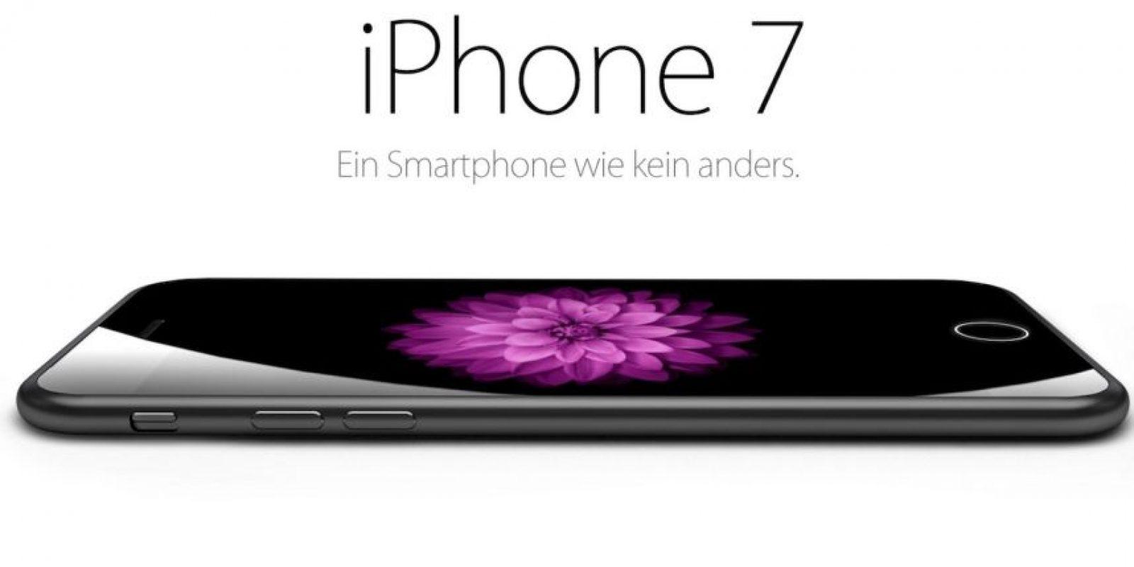 El objetivo es que el smartphone sea más delgado. Foto:vía handy-abovergleich.ch