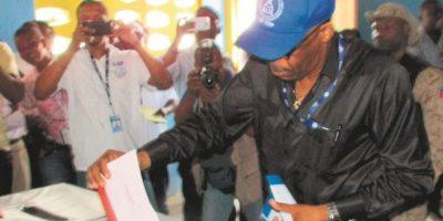 Haití ante renovados conflictos electorales