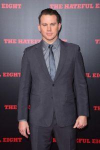 7. Channing Tatum Foto:Getty Images