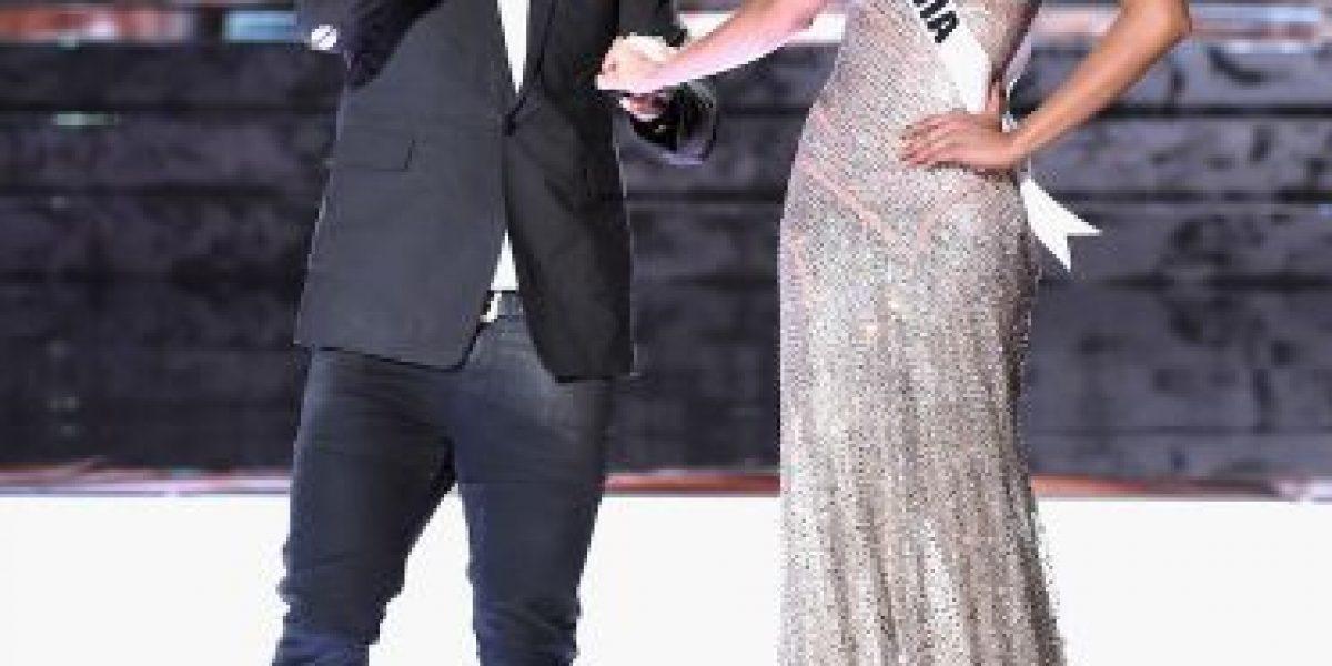 Ofrecen a Miss Colombia un millón de dólares por protagonizar videos para adultos