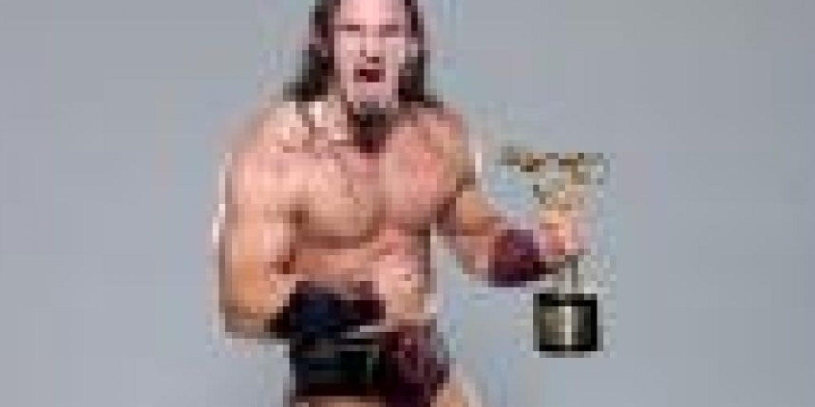 Neville Foto:WWE