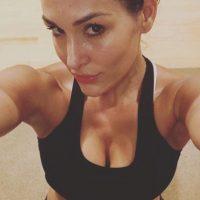 Miren las mejores imágnes de las redes sociales de Nikki Bella Foto:Vía instagram-com/thenikkibella