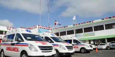 Hospitales están preparados para el operativo