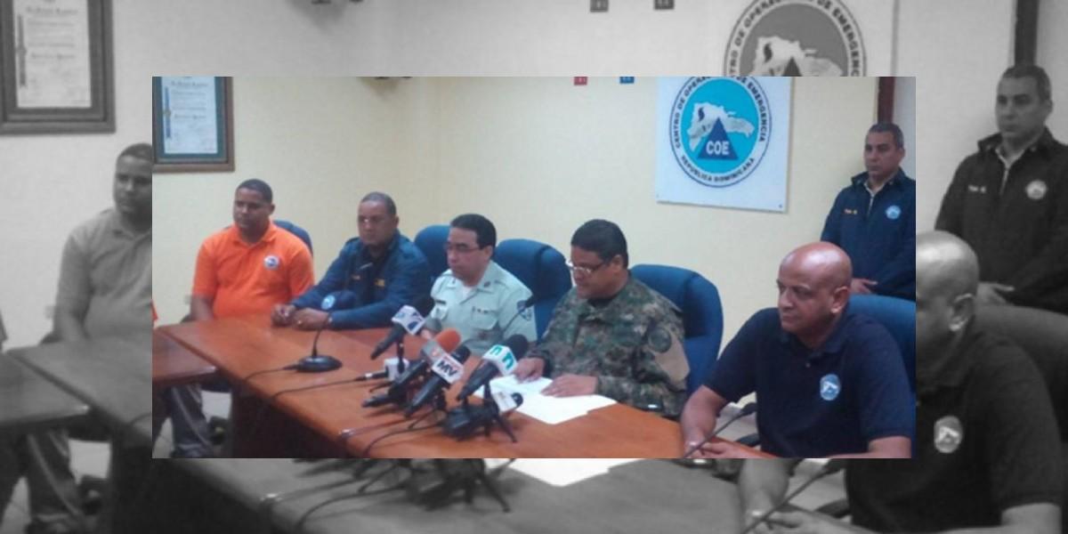 Danilo Medina comparte con periodistas con motivo de la Navidad