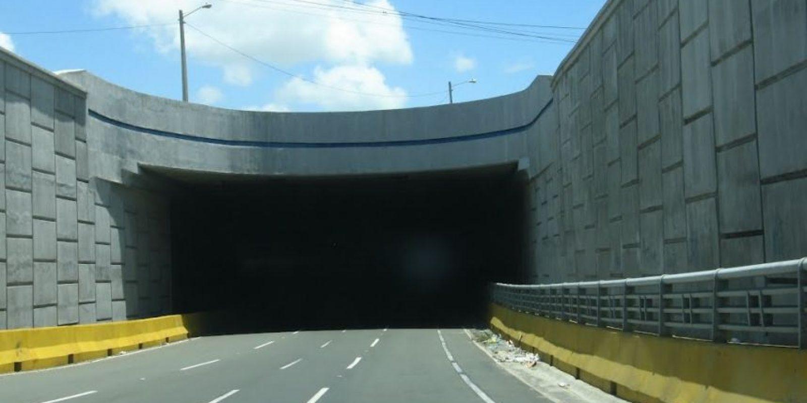 Lunes 28. Túnel marginal de Las AméricasHorario: 8:00 de la mañana a 5:00 de la tarde. Foto:Archivo
