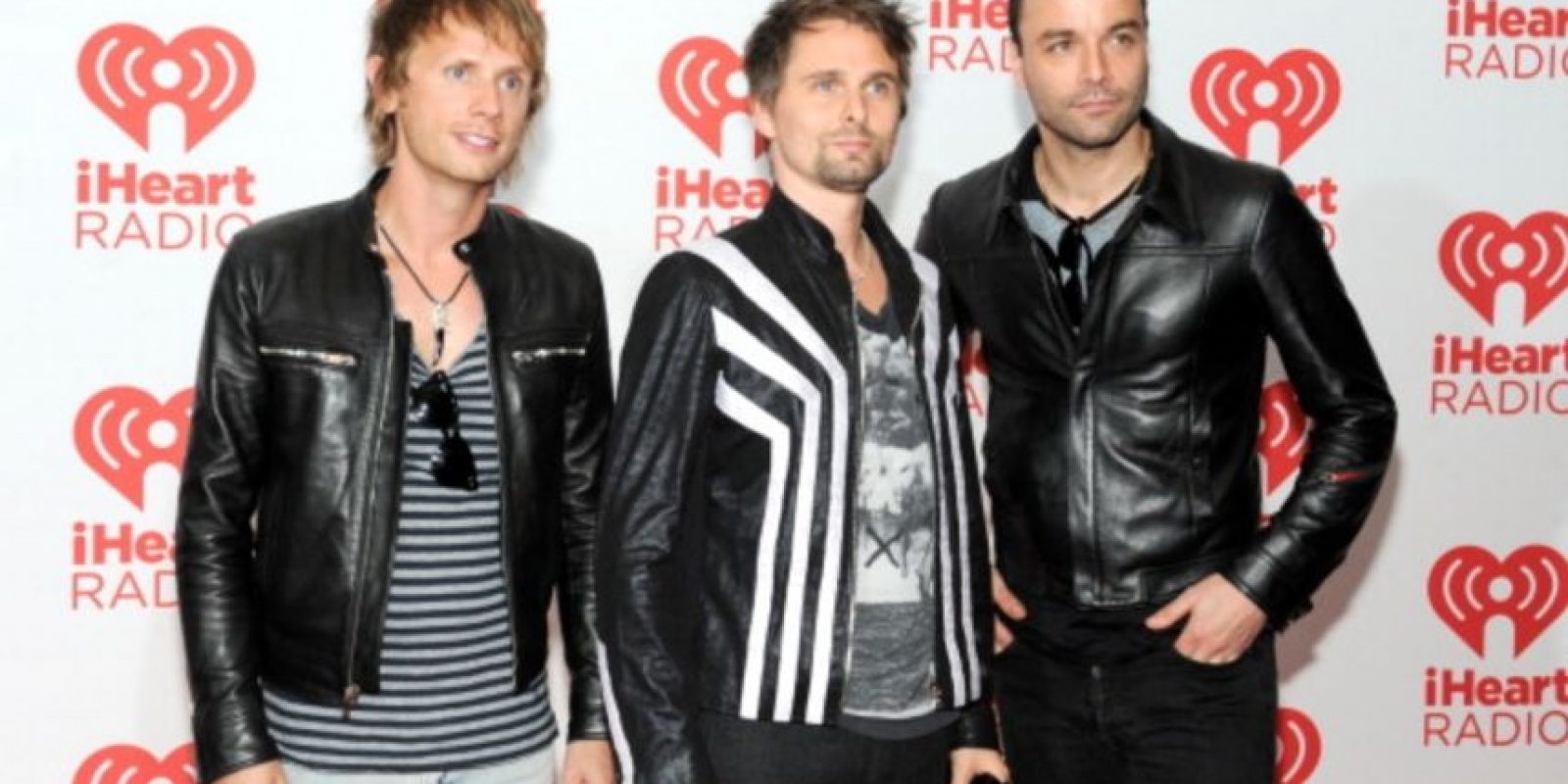 11. Muse obtuvo 1 millón de dólares de ganancia Foto: Getty Images