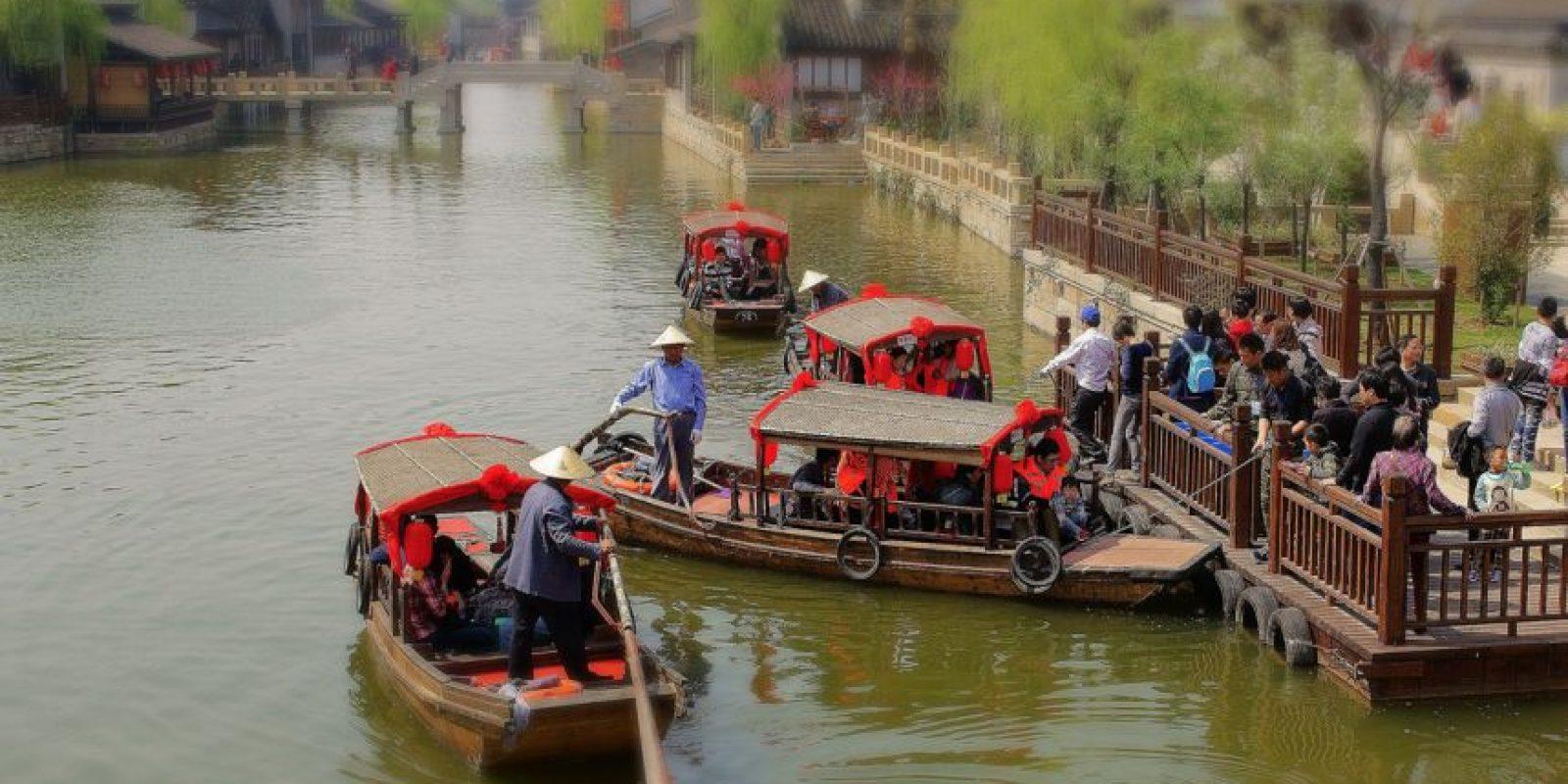 4. China. Aunque el país esta abierto a la idea, también protege sus tradiciones. Foto:Vía Flickr
