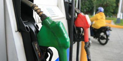 Bajan todos los combustibles excepto el gas natural