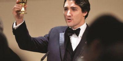 Justin Trudeau. El nuevo primer ministro de Canadá, Justin Trudeau, logró poner fin a casi 10 años de gobierno conservador al ganar las elecciones generales el 19 de octubre. Desde sus primeros días en el cargo, el popular y carismático Trudeau hizo propuestas innovadoras para Canadá, como la legalización de la marihuana, y ha recibido la aprobación de la mayoría de los canadienses, según algunas encuestas. Foto:Fuente Externa