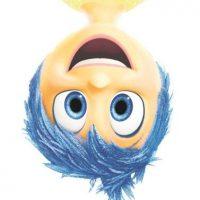 Inside Out. Pixar regresó a la grandeza con una película sincera acerca de las emociones dentro de la cabeza de una niña. Inside Out fue alabada por los niños y adultos por igual, gracias a su bien elaborada trama y explicaciones magistrales de las diversas emociones humanas y recuerdos. La película recaudó US$90,4 millones en su primer fin de semana, el más alto de apertura para un título original de Pixar. Foto:Fuente Externa