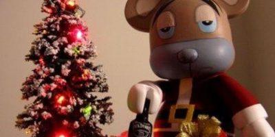 Este ratón recordó que su vida es un asco. Suele pasar por estas fechas. Foto:Imgur