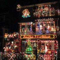 ¿Quien querría entrar a esta casa? Foto:Imgur