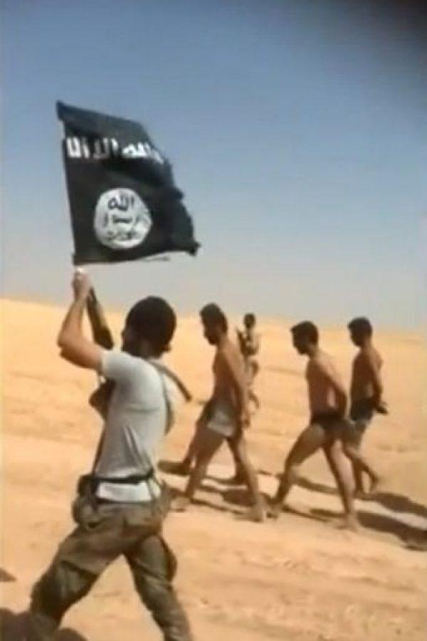 Los documentos que se obtuvieron hacen referencia al tiempo que al-Baghdadi pasó detenido en Irak en el año 2004 Foto:AFP