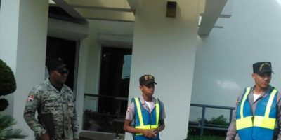 Policía felicita al pueblo dominicano por su comportamiento ejemplar en Nochebuena