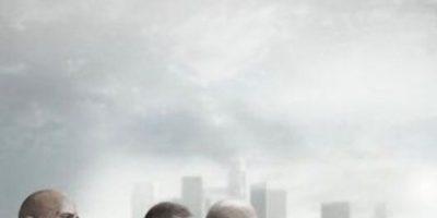 """""""Fast and Furious 7"""": La película con más errores de 2015"""