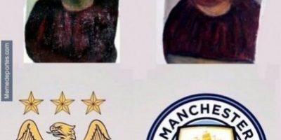 Fotos: Las mejores burlas por el nuevo logo del Manchester City